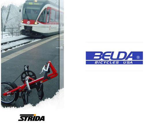Ofertas de Belda Bikes, Colección Strida