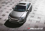 Ofertas de Honda, new accord
