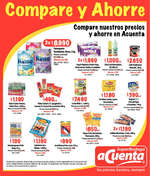 Ofertas de Super Bodega Acuenta, compare y ahorre