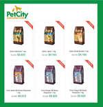 Ofertas de Pet City, ofertas