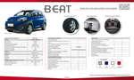Ofertas de Chery Motors, Beat 2016