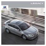 Ofertas de Subaru, Legacy