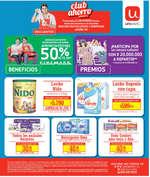 Ofertas de Unimarc, club ahorro