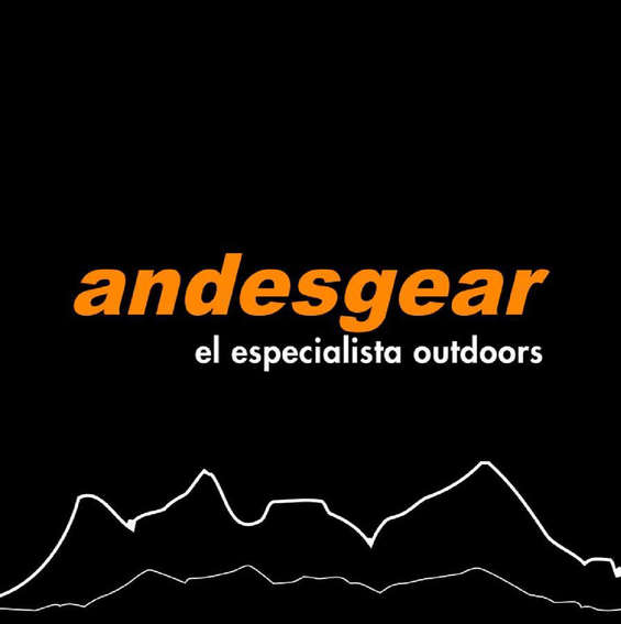 Ofertas de Andesgear, Happy holidays
