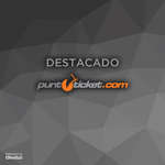 Ofertas de Punto Ticket, destacados