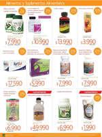 Ofertas de Farmacias Knop, febrero natural