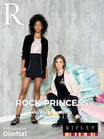 Ofertas de Ripley, Rock Princess