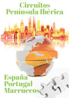 Ofertas de Europamundo, Circuitos por Península Ibérica_2017