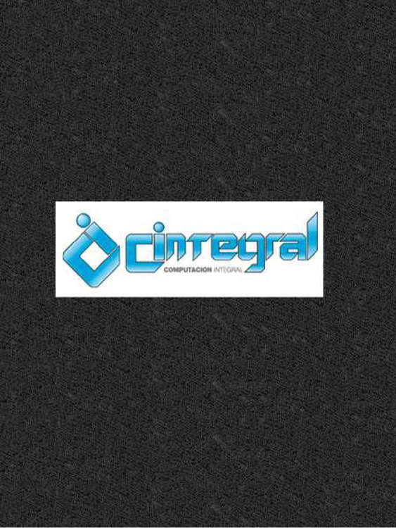 Ofertas de Cintegral, ofertas