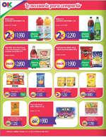 Ofertas de Ok Market, ofertas febrero