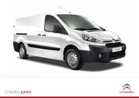 citroen jumper 2015