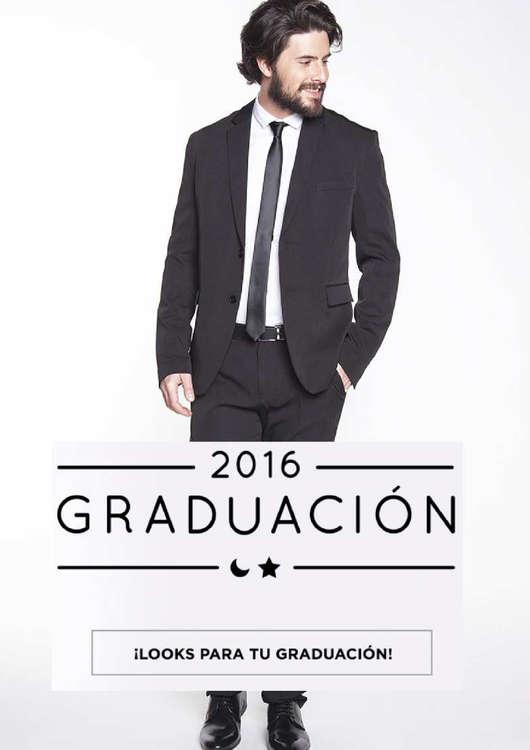 Ofertas de Dijon, graduación