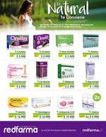 Ofertas de Farmacias Redfarma, Natural