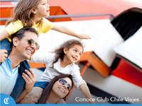 Club Chile Viajes