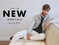 New Arrival para hombre