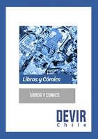 Ofertas de Devir, Libros y Comics