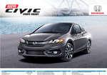 Ofertas de Honda, Civic Coupé Smart