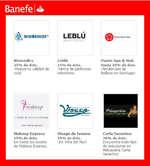 Ofertas de Banco Banefe, beneficios banefe