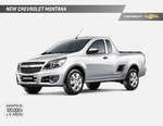 Ofertas de Chevrolet, new chevrolet montana