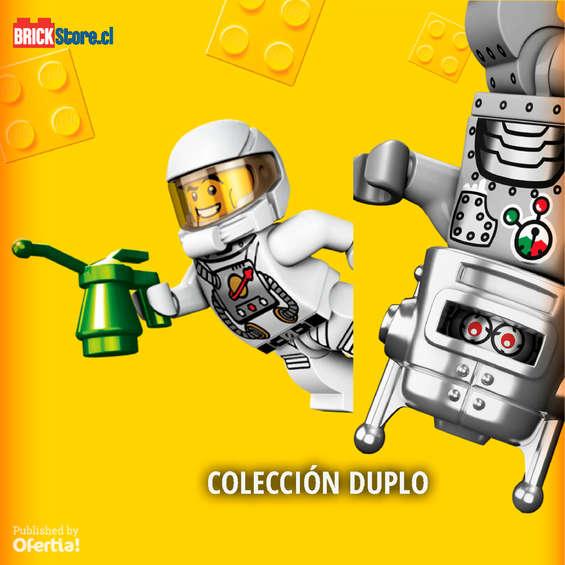 Ofertas de Lego Store, colección duplo