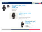 Ofertas de Peugeot, catálogo boutique