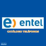 Ofertas de Entel, catálogo teléfonos