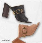 Ofertas de Nine West, zapatos invierno