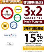 Ofertas de Shoe Express, promociones