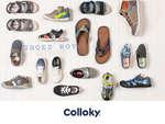Ofertas de Colloky, shoes boys