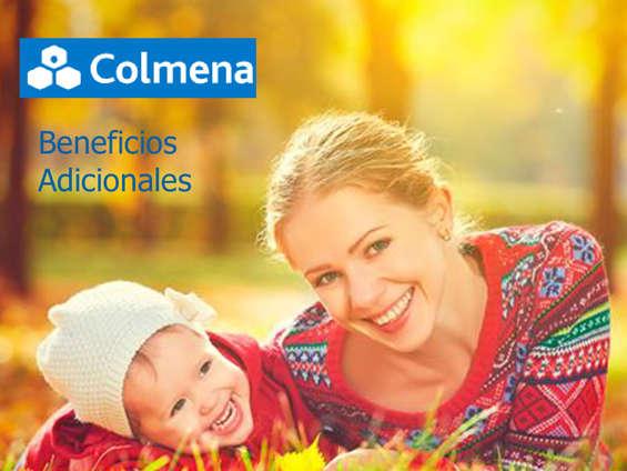 Ofertas de Colmena, Beneficios adicionales