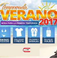 Temporada Verano 2017