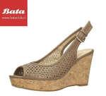 Ofertas de Bata, sandalias