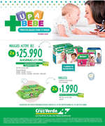 Ofertas de Cruz Verde, UPA BEBÉ