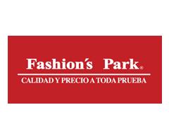 Catálogos de <span>Fashions Park</span>