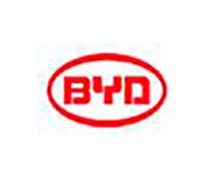 Catálogos de <span>Byd Auto</span>