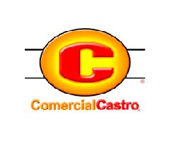 Catálogos de <span>Comercial Castro</span>