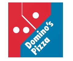 Catálogos de <span>Domino&#39;s Pizza</span>