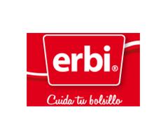 Catálogos de <span>Erbi</span>