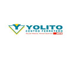 Catálogos de <span>Ferreter&iacute;a Yolito</span>