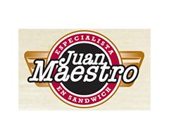 Catálogos de <span>Juan Maestro</span>