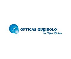 Catálogos de <span>&Oacute;pticas Queirolo</span>