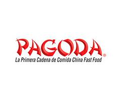 Catálogos de <span>Pagoda</span>