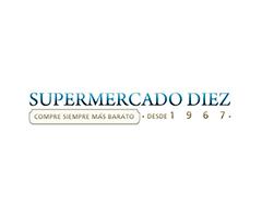 Catálogos de <span>Supermercado Diez</span>
