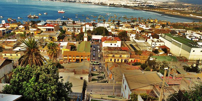 Catálogos y ofertas de tiendas en Coquimbo