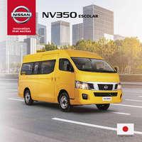 NV350 Escolar