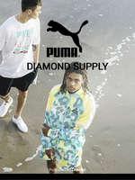 Ofertas de Puma, Diamond Supply