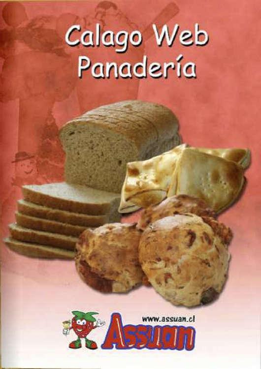 Ofertas de Assuan, Catálogo Panadería