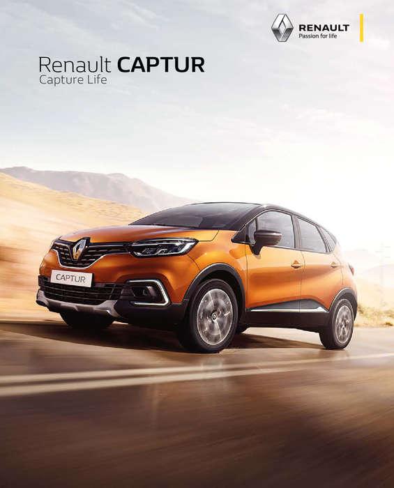 Ofertas de Renault, Catálogo Accesorios