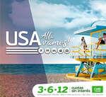 Ofertas de Viajes Falabella, USA