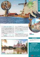Ofertas de Europamundo, Central and East Europe 2019